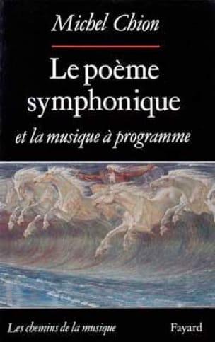 Michel CHION - Symphonic poem and program music - Livre - di-arezzo.co.uk