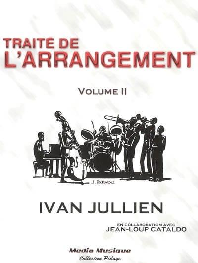 Ivan JULLIEN - Vertrag der Vereinbarung, vol. 2 - Livre - di-arezzo.de