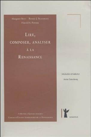 Lire, composer, analyser à la Renaissance - laflutedepan.com