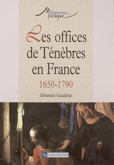 Sébastien GAUDELUS - The Dark Offices in France, 1650-1790 - Livre - di-arezzo.co.uk