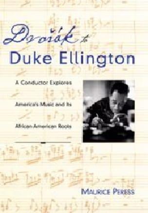 Dvorak to Duke Ellington : a conductor explores America's music - laflutedepan.com