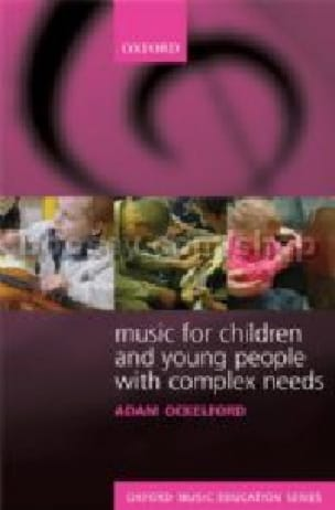 Music for children and young people with complex needs - laflutedepan.com
