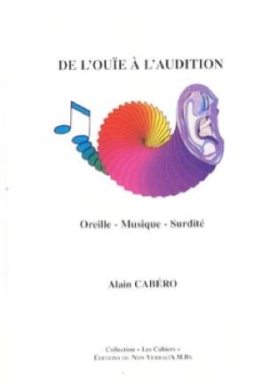 De l'ouïe à l'audition : oreille, musique - laflutedepan.com