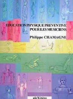 Éducation physique préventive pour les musiciens - laflutedepan.com