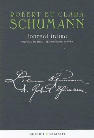 Journal intime - SCHUMANN Robert / SCHUMANN Clara - laflutedepan.com