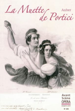 Avant-scène opéra (L'), n° 265 : La muette de Portici - laflutedepan.com