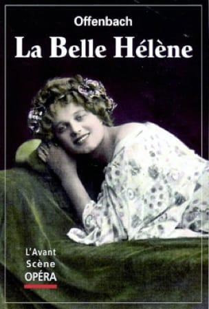 Avant-scène opéra (L'), n° 125 : La Belle Hélène - laflutedepan.com