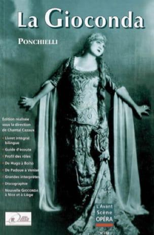 Avant-scène opéra (L'), n° 232 : La Gioconda - laflutedepan.com