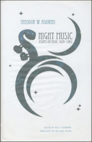 Night music : essays on music 1928-1962 - laflutedepan.com