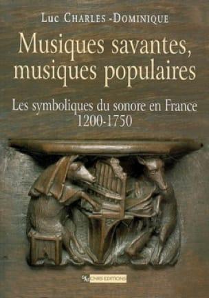 Musiques savantes, musiques populaires - laflutedepan.com
