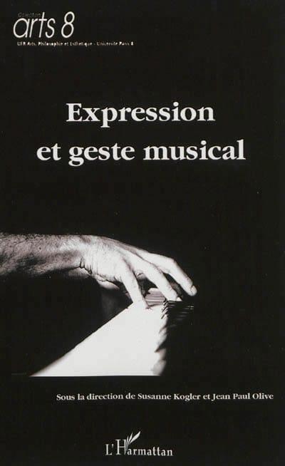 Expression et geste musical - laflutedepan.com
