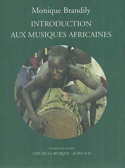 Introduction aux musiques africaines - laflutedepan.com