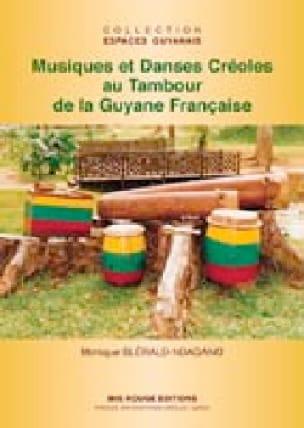 Musiques et danses créoles au tambour - laflutedepan.com