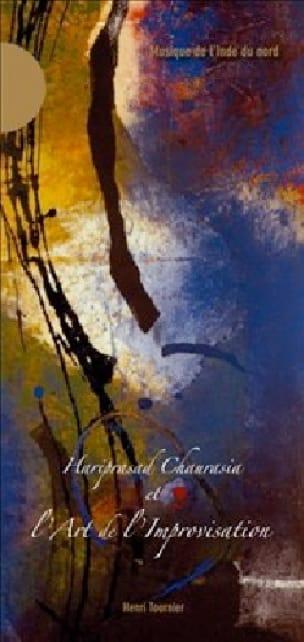 Hariprasad Chaurasia et l'art de l'improvisation - laflutedepan.com