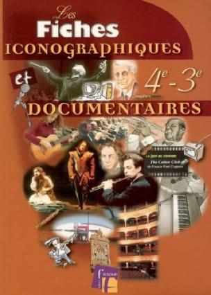 Les fiches iconographiques documentaires, 4e-3e - laflutedepan.com