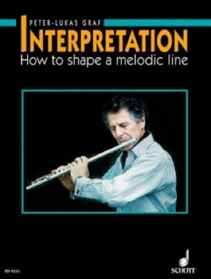 Interpretation for Flute: How to Shape a Melodic Line - laflutedepan.com