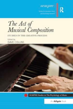 The Act of Musical Composition: Studies in the Creative Process - laflutedepan.com