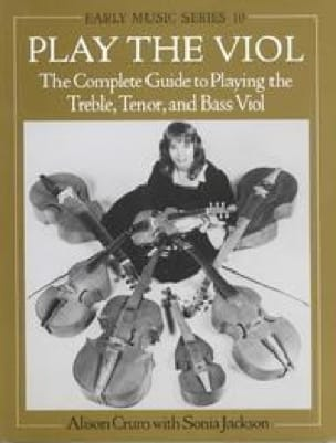Play the viol : the complete guide to playing the treble, tenor, and bass viol - laflutedepan.com