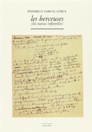 Les berceuses - LORCA Federico GARCIA - Partition - laflutedepan.com