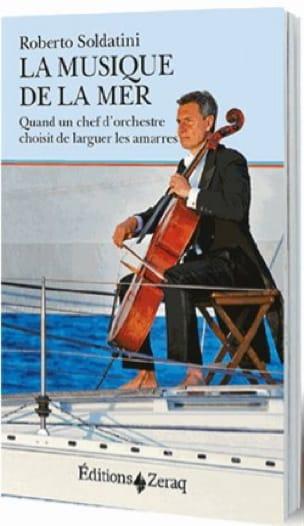 La musique de la mer : quand un chef d'orchestre choisit de larguer les amarres - laflutedepan.com