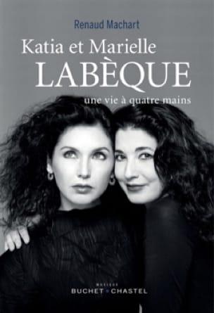 Katia et Marielle Labèque : une vie à quatre mains - laflutedepan.com