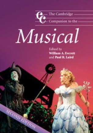 The Cambridge Companion to the Musical - laflutedepan.com