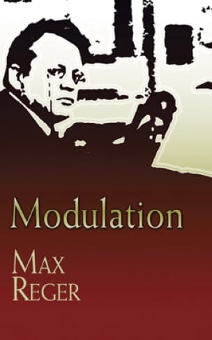 Modulation - Max REGER - Livre - Les Hommes - laflutedepan.com