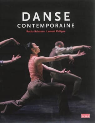 Danse contemporaine - Rosita BOISSEAU - Livre - laflutedepan.com