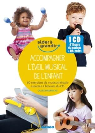 Accompagner l'éveil musical de l'enfant - laflutedepan.com