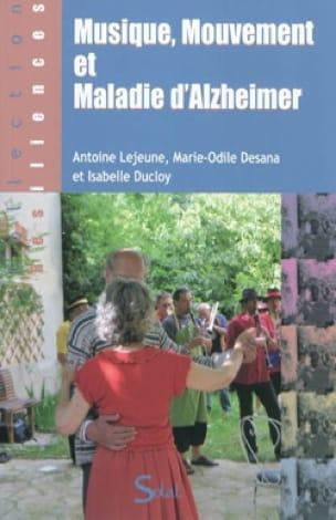 Musique, mouvement et maladie d'Alzheimer - laflutedepan.com