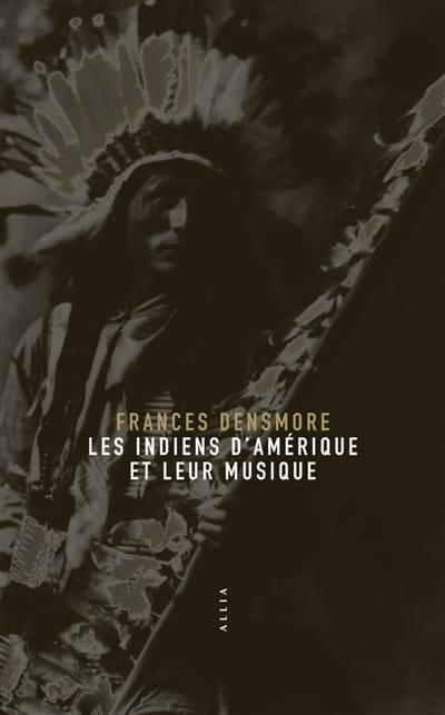 Les Indiens d'Amérique et leur musique - laflutedepan.com