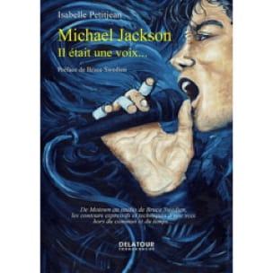Michael Jackson : il était une voix... - laflutedepan.com