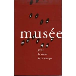 Philippe BLAY - Museo de la Música Guía - Livre - di-arezzo.es