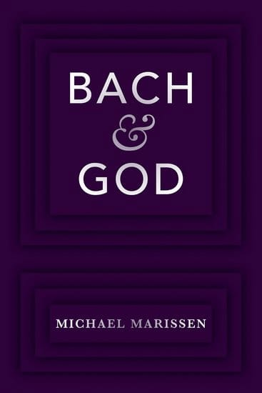 Bach and God - Michael MARISSEN - Livre - laflutedepan.com