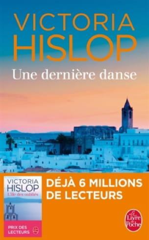 Une dernière danse - Victoria HISLOP - Livre - laflutedepan.com