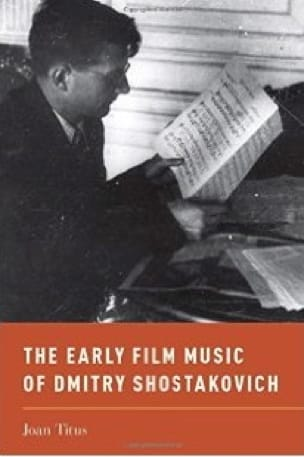 The Early Film Music of Dmitry Shostakovich - laflutedepan.com