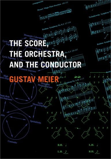 The score, the orchestra, and the conductor - laflutedepan.com