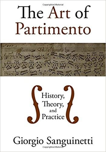 The art of Partimento : history, theory and practice - laflutedepan.com