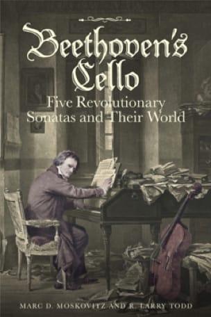 Beethoven's cello - laflutedepan.com