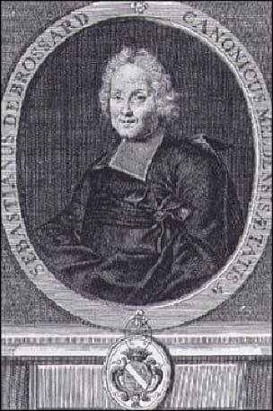 Sébastien de Brossard : théoricien et compositeur, encyclopédiste et maître de c - laflutedepan.com