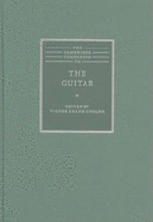 The Cambridge companion to the guitar - laflutedepan.com