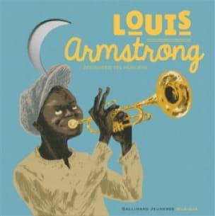 Louis Armstrong - Stéphane OLLIVIER - Livre - laflutedepan.com