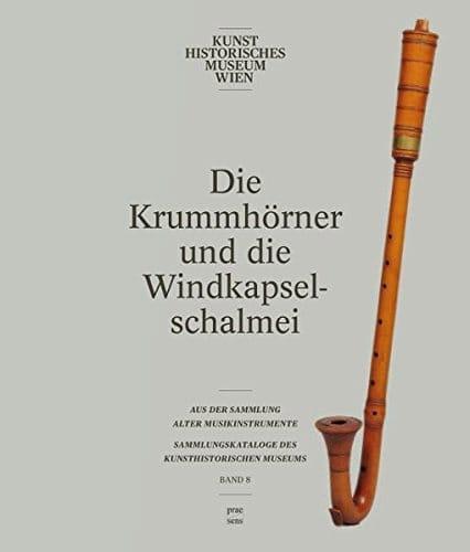 Die Krummhörner und die Windkapselschalmei - laflutedepan.com