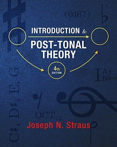 Introduction to post-tonal theory - laflutedepan.com