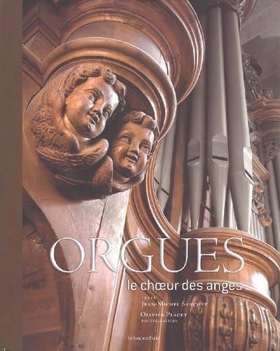 Orgues : le choeur des anges - laflutedepan.com