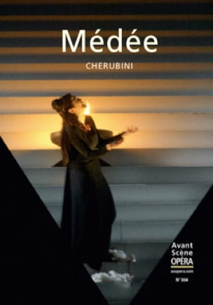Avant-scène opéra (L'), n° 304 : Médée - laflutedepan.com