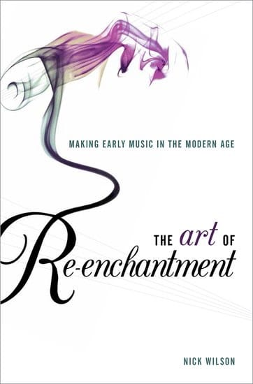 The art of re-enchantment - Nick WILSON - Livre - laflutedepan.com