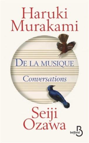 De la musique : conversations - laflutedepan.com