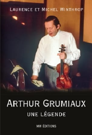 Arthur Grumiaux : élégance et poésie - laflutedepan.com