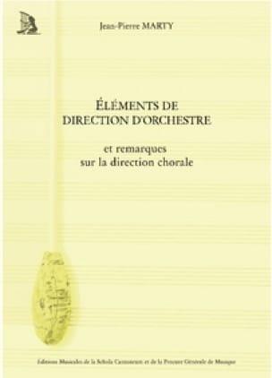 Éléments de direction d'orchestre - laflutedepan.com